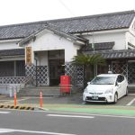 今宿駅(周辺)