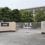 福岡市立多々良中学校(周辺)