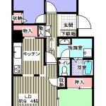 【中古売マンション】箱崎5丁目 のむら貝塚ガーデンシティ 壱番館