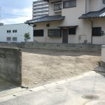 【売り地】福岡市東区原田4丁目